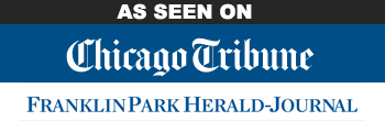 See us in the Franklin Park Herald-Journal